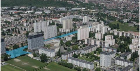 Neuilly sur Marne