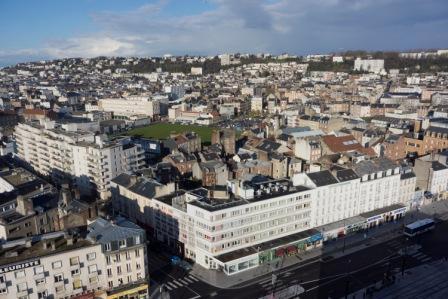 Le Havre Secteur Danton