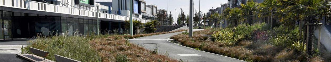 INFRA Services – Ingénierie et conception durable de l'espace public