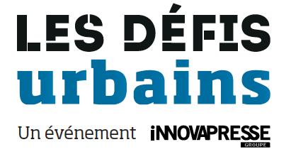 Deux projets récompensés aux Defis urbains 2018