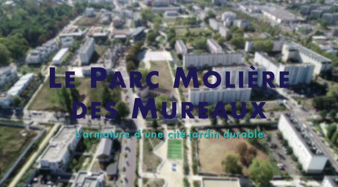 LES MUREAUX – Parc Molière
